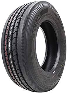 Cosmo CT588 Plus Commercial Tire 245/70R19.5 135/133L