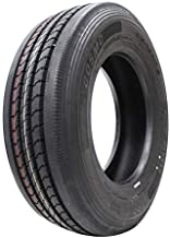 Cosmo CT588 Plus Commercial Truck Radial Tire-245/70R19.5 135133L