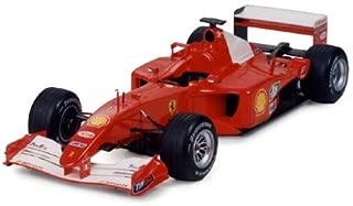 Tamiya 1:20 Ferrari F20001 Model Car