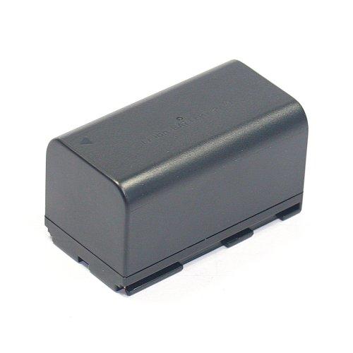 subtel® Akku kompatibel mit Canon XF100 XL2 XL1 XH-A1 XF105 G1000 ES-5000 ES-300V E-02 GL-2 XM2 XM1 XL-H1 XH-G1, BP-915 BP-945 BP-930 BP-911 BP-941 BP-927 BP-924 BP-914 4400mAh Ersatzakku Batterie