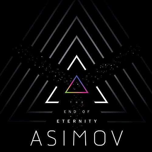 The End of Eternity cover art