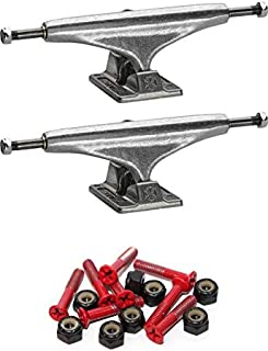 Independent Stage 11-149mm Standard Silver Skateboard Trucks - 5.87