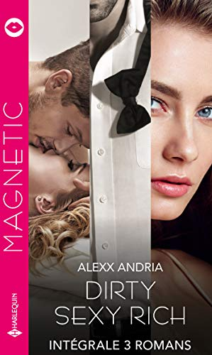 Intégrale de la série Magnétic