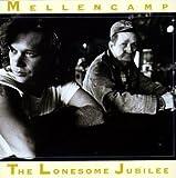 The Lonesome Jubilee von John Mellencamp