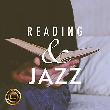 Reading & Jazz ~Calm & Focus~