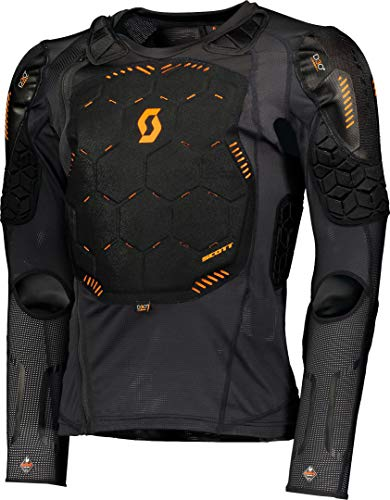 Scott JACKET PROTECTOR SOFTCON 2 BLACK XXL