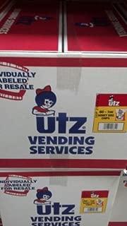 Utz Potato Chips, Honey BBQ , 1 oz. Bags (60 count)