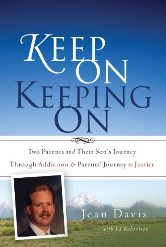 Keep On Keeping On (English Edition)