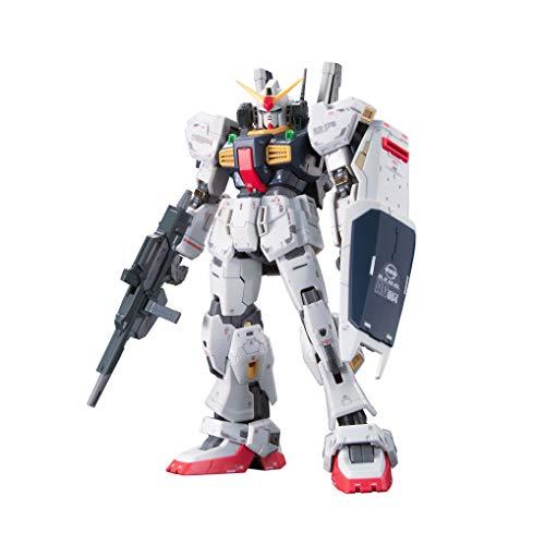 MG 機動戦士ガンダム 星を継ぐ者 ガンダムMk-II Ver.2.0 (エゥーゴ仕様) 1/100スケール 色分け済みプラモデル