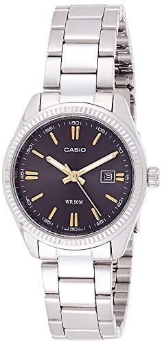Casio LTP-1302D-1A2VDF (A474) - Orologio da polso
