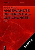 Anwendungsorientierte Differentialgleichungen (De Gruyter Studium)