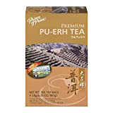 Prince of Peace Premium Pu-Erh Tea with 100 Tea Bags - 3 Pack