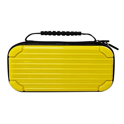 Tas voor Nintendo koffer opbergtas, hardcase voor Switch Lite, beschermhoes voor draagbare reistassen shell tas voor Switch Lite-console - accessoires