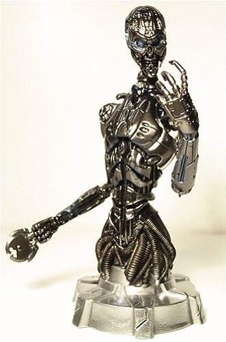 Büste Terminatrix Gentle Giant Endoskeleton aus Terminator