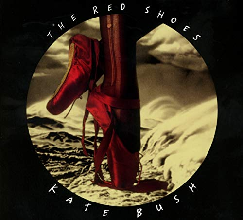 The Red Shoes (Remastered 2018)