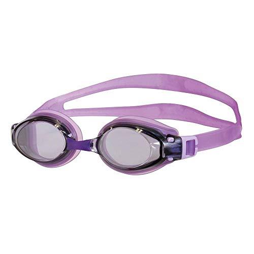 SWANS SCPUR Oculos de Natacao FOX1 Cinza/lilas