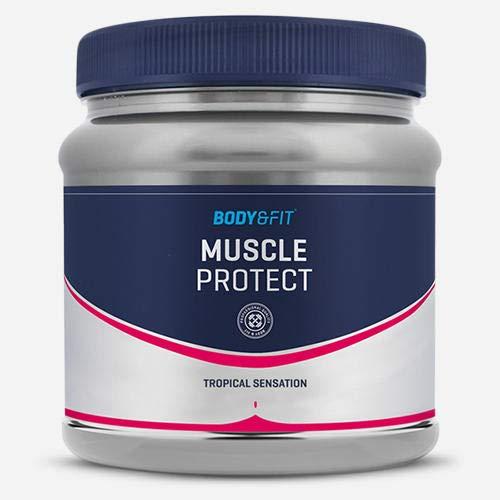 Body&Fit Muscle Protect Sensazione tropicale 500 grammi (38 dosi)