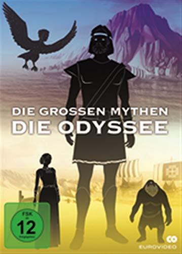 Die grossen Mythen - Die Odyssee [2 DVDs]