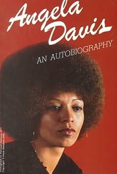 angela davis autobiography