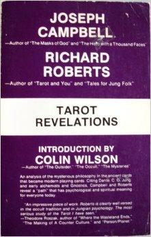 Tarot Revelations 0942380002 Book Cover