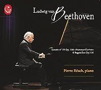Reach spielt Beethoven