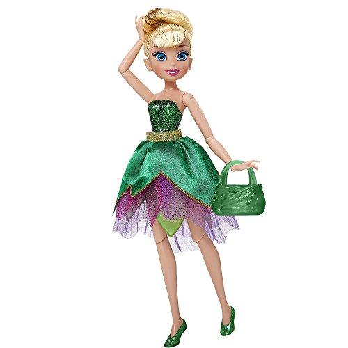 Fairies Deluxe Fairy Tink