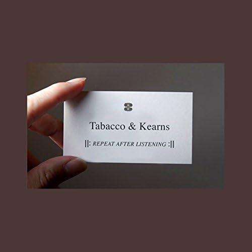 John Tabacco & Peter Kearns