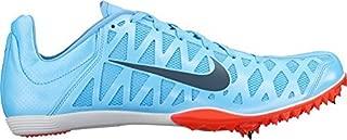 Zoom Maxcat 4, Zapatillas de Running Unisex Adulto, Azul (Football Blue Fox-Bright Crimson 446), 44.5 EU
