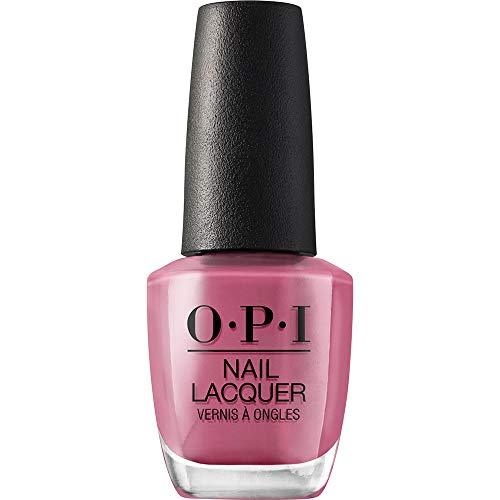 OPI Nail Lacquer, Just Lanai-ing Around