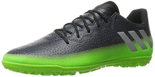 adidas Men's Messi 16.3 tf Soccer Shoe, Dark Grey/Metallic...
