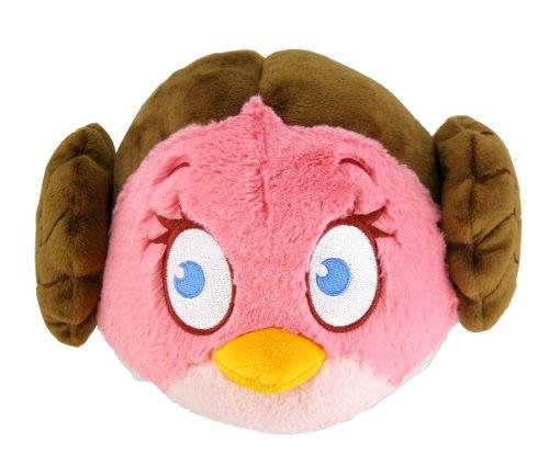 "Angry Birds Star Wars 16"" Bird - Leia"