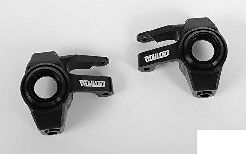 Nudillos de dirección de aluminio RC4WD para eje axial AR44 (SCX10 II) Z-S1747 nudillos