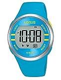 Lorus Reloj Digital para Mujer de Cuarzo R2341NX9