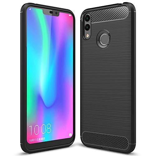 Huawei Y6 marca United Case