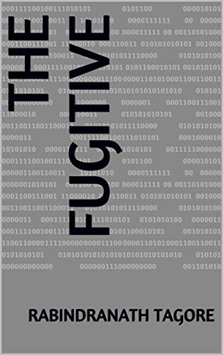 The Fugitive (English Edition)
