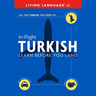 In-Flight Turkish cover art