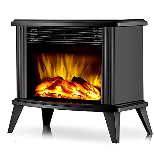 HMDJW Flamme Berg Kamin, Heizung Heizung Elektro-Feuertest Heizung Kamin Kamin Heizung, Hausinnen Wohnzimmer Heizung Energieeinsparung