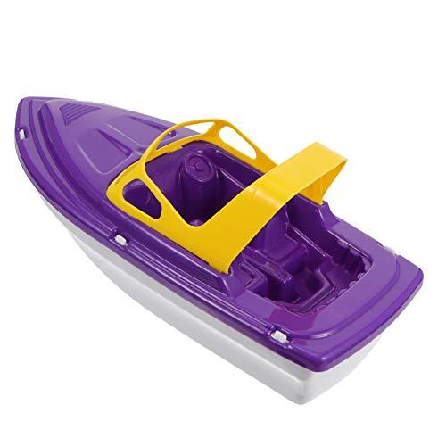 TOYANDONA Bad Boot Spielzeug Pool Spielzeug Segelboot Strand Sand Spielzeug für Baby Kleinkinder Pools Badewanne Spielzeug Party Favors