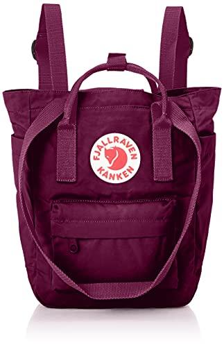 Fjallraven 23711 Kånken Totepack Mini Sports backpack unisex-adult Royal Purple One Size
