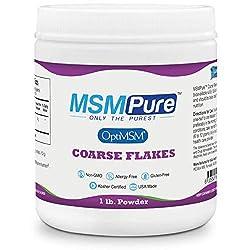 Kala HealthCoarse MSM Flakes Reviews | OxyWeekly