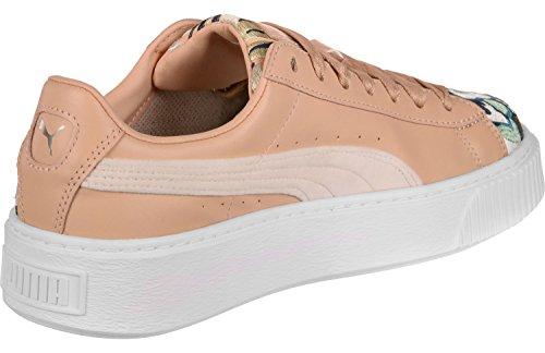 Puma PUMA Platform Hyper Emb W schoenen