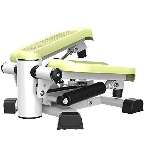 Step-Up Up-Down, Home Trainer, Mini Stepper, Mini Hometrainer Grote antislip voetplaten Voor beginnende en gevorderde gebruikers Mini hydraulische loopband voor thuis