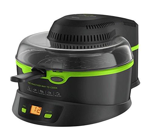 Breville VDF084 Halo Health Fryer - Black.