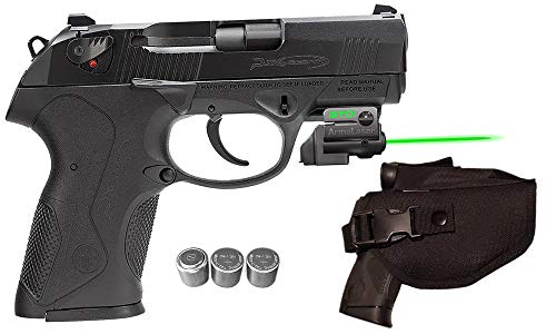 Laser Kit for Beretta PX4 Storm Compact w/Tactical Holster, Grip...