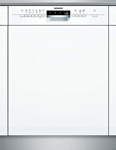 Siemens: Modell 2015, Grossraum-Geschirrspüler speedMatic 60cm, SX56P254CH weiss