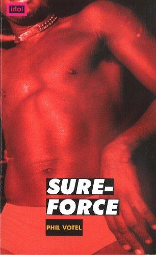 Sureforce (Idol) (English Edition)