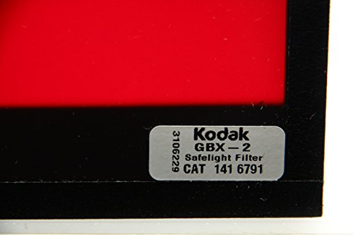 GBX-2 Safelight Filter