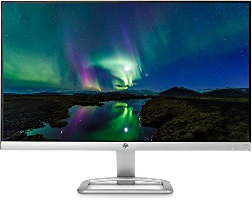 HP 24er Monitor per PC Desktop Full HD da 23,8' IPS,...