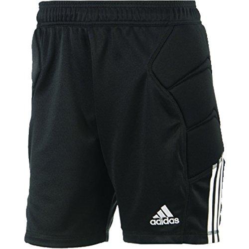Adidas Boys Climalite Tierro 13 Goalkeeper Shorts - X-Large - Black