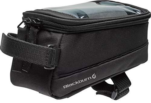 Blackburn Unisex Top Tube Bag Local Plus Oberrohr-Tasche, Mehrfarbig, Einheitsgröße